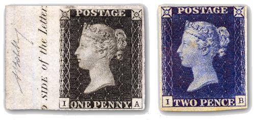 penny-black-francobollo